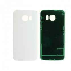 Coque Cache Batterie pour Samsung Galaxy S6 Edge G925F