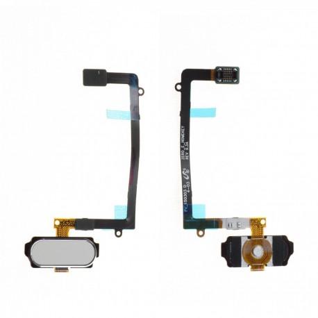 Nappe Samsung Galaxy S6 Edge G925F lecteur empreinte + bouton Home