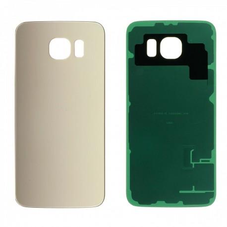 Cache Batterie Galaxy S6 pas cher
