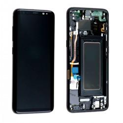 dépanner écran Samsung Galaxy S8 G950F