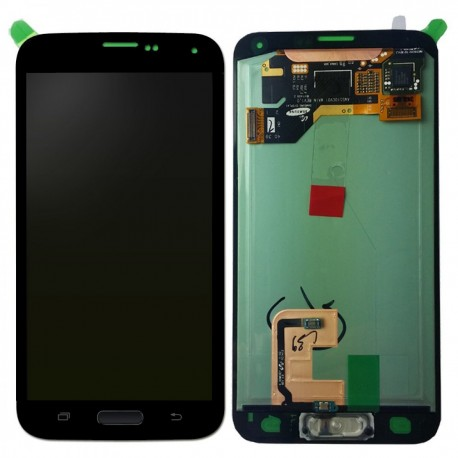 Ecran LCD Complet pour Samsung Galaxy S5 G900F