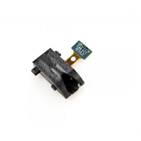 Nappe Prise audio Jack 3.5mm pour Samsung J3 J320F