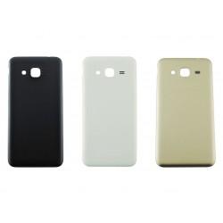 Cache batterie Samsung Galaxy J3 J320F - coque arrière de remplacement