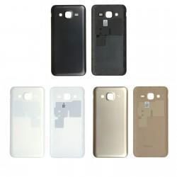 Cache batterie Samsung Galaxy J5 J500F 2015 neuve - Coque arrière de remplacement