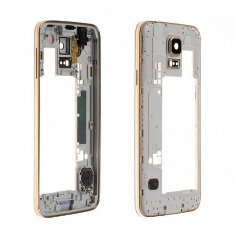 Chassis Arrière Assemble pour Samsung Galaxy S5 G900H G900F