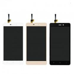 Ecran Xiaomi Redmi 3 / Redmi 3s / Redmi 3 Pro - Vitre tactile + LCD assemblé