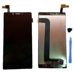 Ecran Xiaomi Redmi Note - Dalle LCD + Vitre tactile assemblée + Adhésif 3M