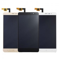Ecran Xiaomi Redmi Note 3 neuf - Vitre tactile + LCD display assemblé
