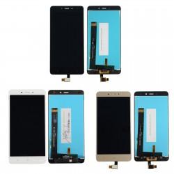 Ecran Xiaomi Redmi Note 4 complet - Vitre tactile + Dalle LCD assemblé