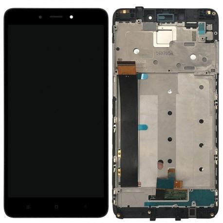 écran Xiaomi Redmi Note 4 pas cher