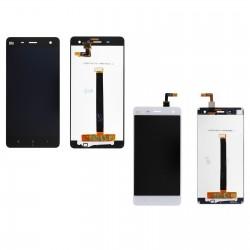 Ecran Xiaomi Mi4 Mi 4 - Vitre écran tactile + Dalle LCD / TFT de remplacement