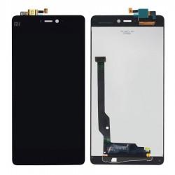 Ecran Xiaomi Mi4c Mi 4C neuf - LCD Display + Vitre tactile assemblée + Adhésif 3M
