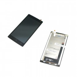 Ecran ACER Liquid Z5 complet - LCD + Vitre tactile assemblée de réparation