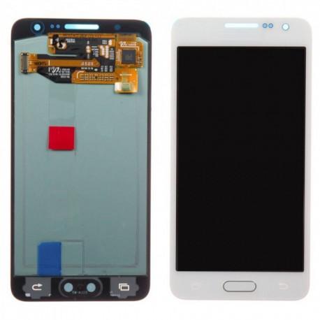 Ecran LCD Complet pour Samsung Galaxy A3 A300FU (2015)