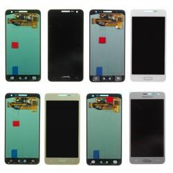 Ecran Samsung A3 A300FU (2015) Galaxy - LCD + Vitre tactile assemblée