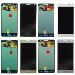 Ecran Samsung A5 A500FU (2015) Galaxy - LCD + Vitre tactile assemblée