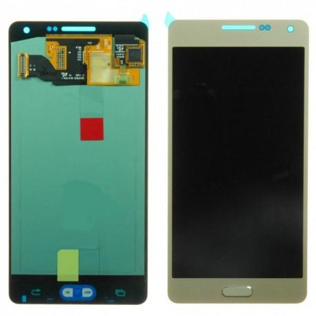 dépannage écran cassé Galaxy A5 A500FU