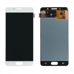 Ecran LCD Complet + vitre assemblé Samsung Galaxy A5 A510F (2016)