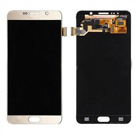 réparer écran cassé Galaxy Note 5