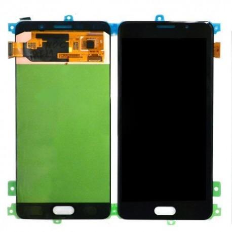 Ecran LCD Complet + vitre tactile pour Samsung Galaxy A7 A710F (2016)