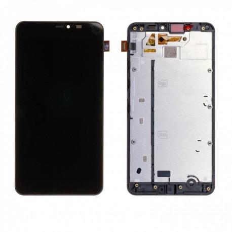 Ecran complet Lumia 640 XL pas cher