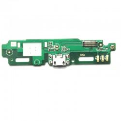 PCB Connecteur de charge USB pour Xiaomi Redmi 3