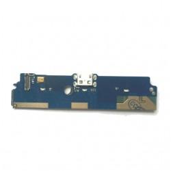 PCB Connecteur de charge USB pour Xiaomi Redmi Note 4G