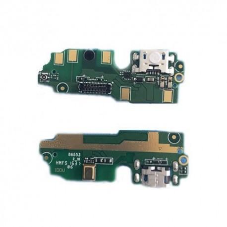 réparer port charge Redmi 4 Pro