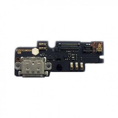 réparer port charge Xiaomi Mi 4c