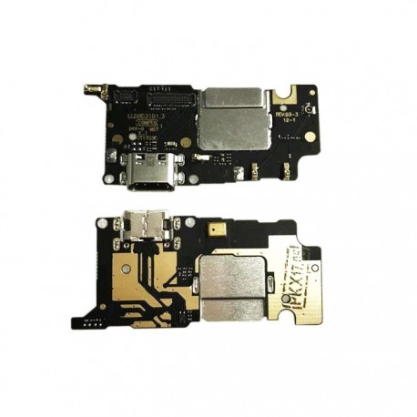 réparer port charge Xiaomi Mi 5C