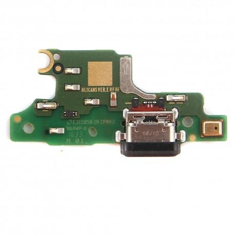 Module connecteur de charge pour Huawei Nova