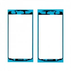 Adhesif Samsung S6 Galaxy G920F - Double face pour positionnement écran