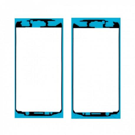Adhesif écran Samsung S6 pas cher