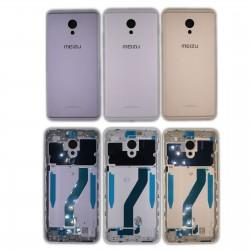 Cache batterie Meizu MX6 - Cache arrière de remplacement neuf