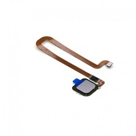Nappe ID lecteur d'empreinte digitale pour Huawei Mate 8