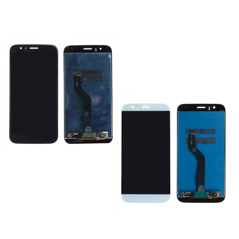 ecran huawei g8 et pi ces d tach es pour votre smartphone g8. Black Bedroom Furniture Sets. Home Design Ideas