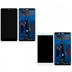 Ecran Honor 6X complet LCD + Tactile assemblé + Adhésif de positionnement