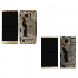 écran Honor Note 8 - Vitre tactile + LCD assemblé monté sur châssis