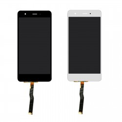 Ecran Huawei Nova - Dalle LCD + Vitre tactile + adhésif 3M