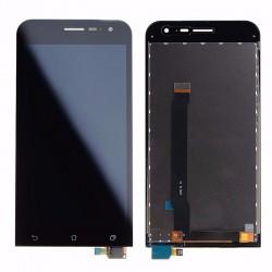 Ecran Asus Zenfone 2 ZE500CL + Adhésif 3M - Vitre tactile + dalle LCD