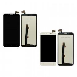 Ecran Asus Zenfone 3 Max Plus ZC553KL vitre tactile + LCD assemblé