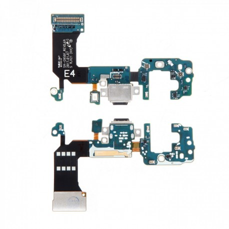 Nappe connecteur de charge + micro Samsung Galaxy S8 G950F