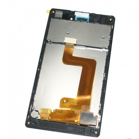 réparer écran Sony Xperia T3