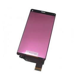 Ecran LCD Complet pour Sony Xperia Z3 Compact D5803