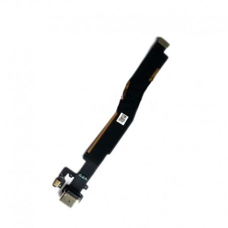 Connecteur de charge OnePlus 3 pas cher