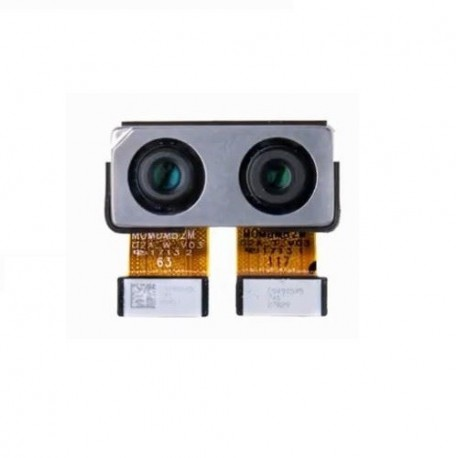 changer camera OnePlus 5