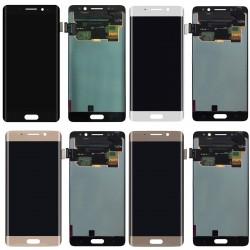 Ecran Huawei Mate 9 Pro de remplacement - vitre + ecran LCD + Adhésif 3M