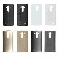 Coque LG G4 H815 - Cache Batterie / Coque arrière de remplacement