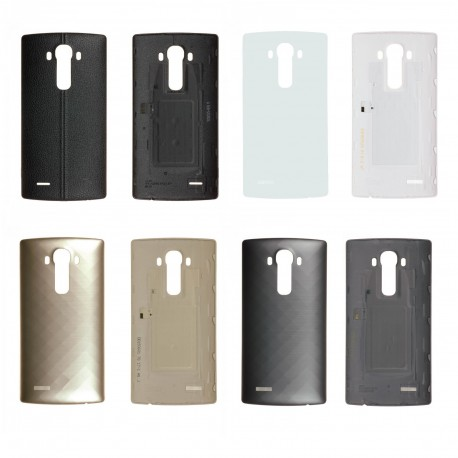 Coque LG G4 de remplacement