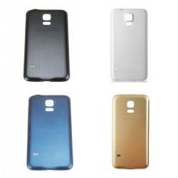 Coque arrière / cache batterie de remplacement pour Samsung Galaxy S5 Mini G800F